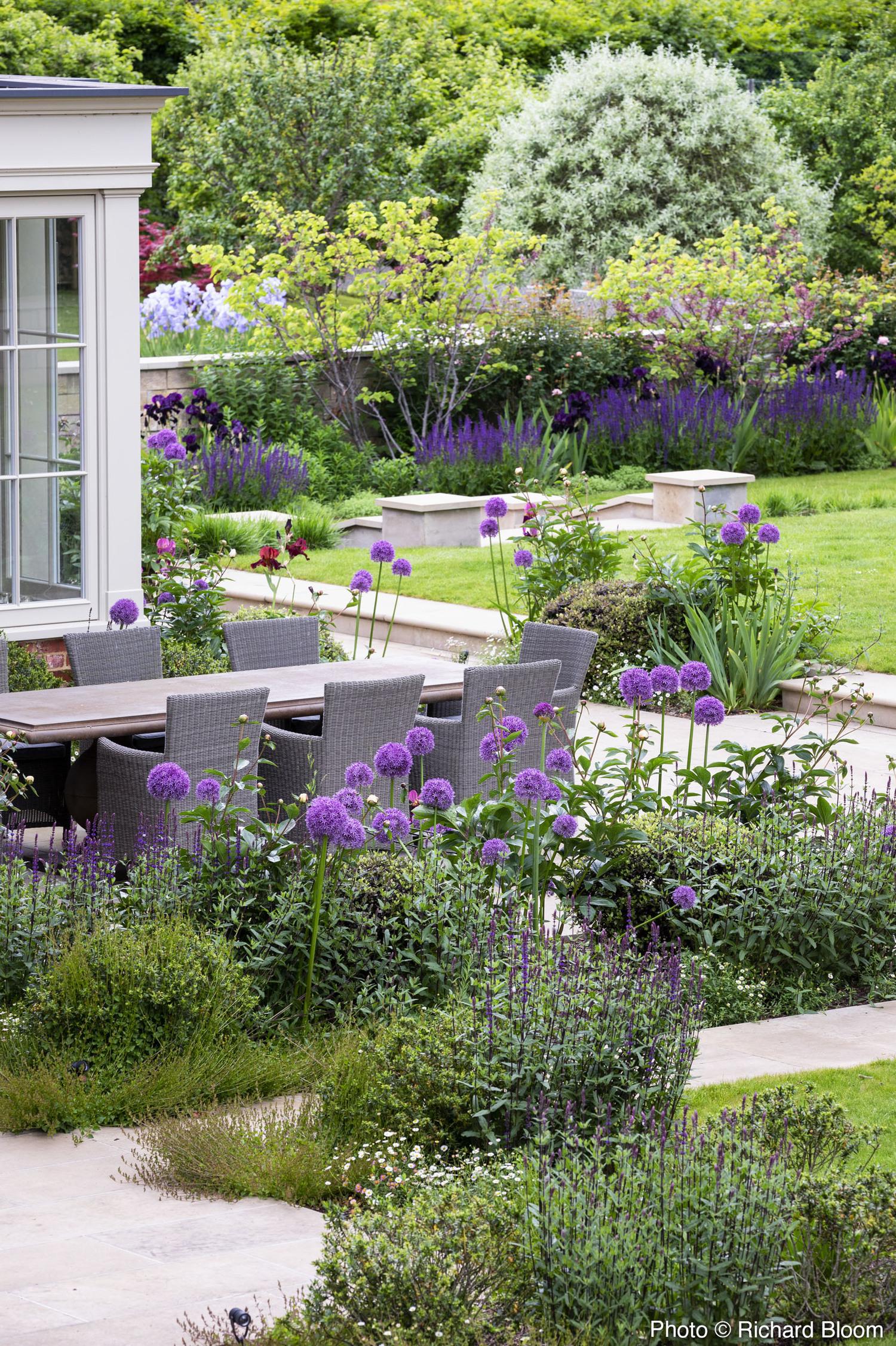 Planting Design London, Hertfordshire & Harpenden ...