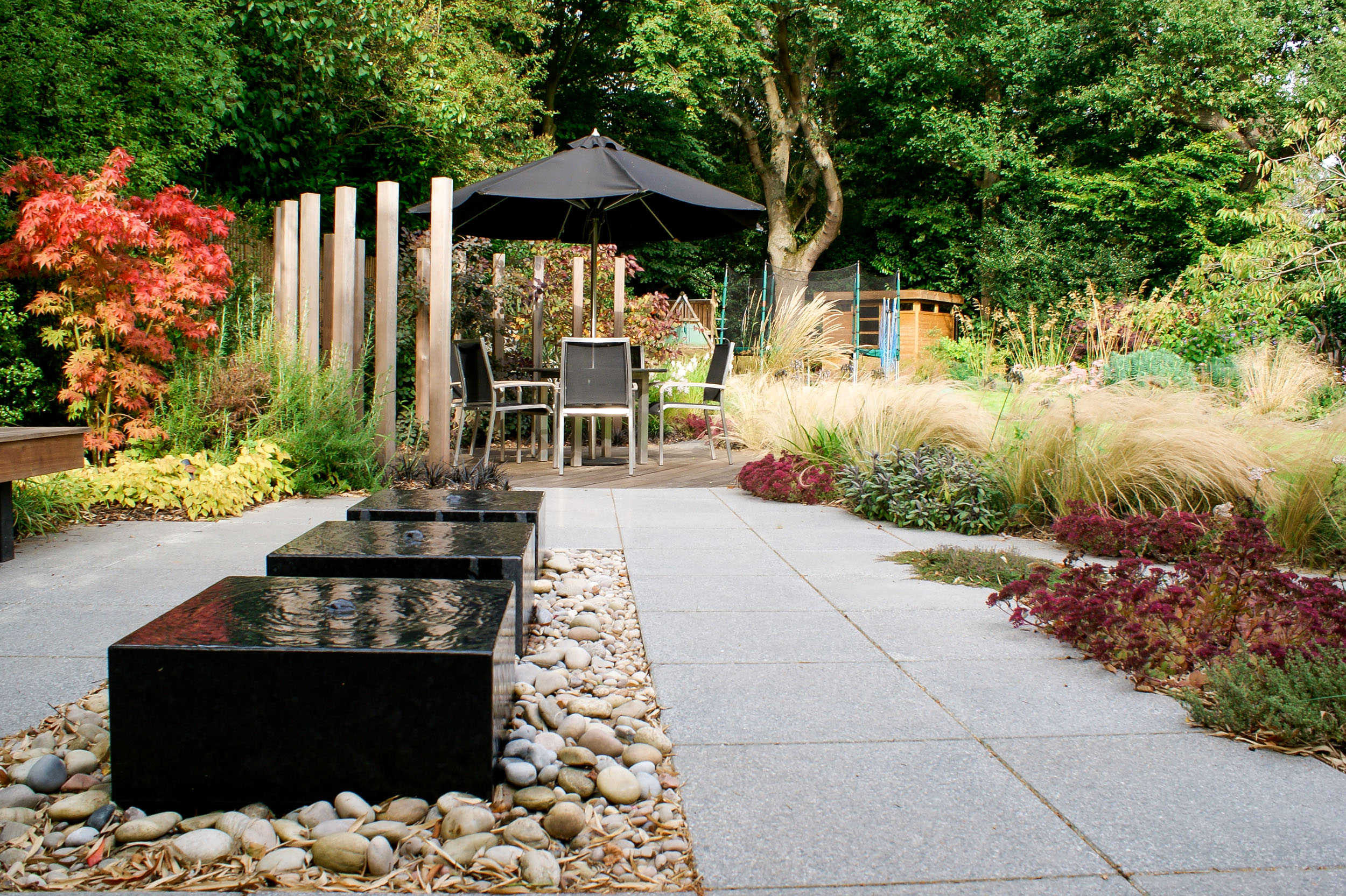 Water Features London & Hertfordshire   Garden Sculptures ...